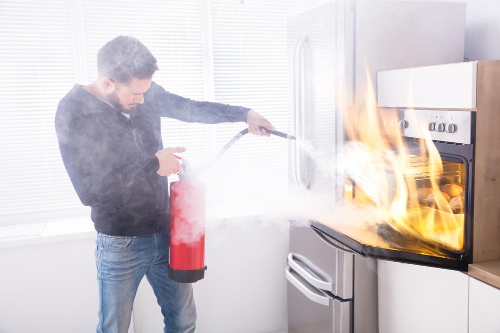 ottawa homeowner extinguishes fire